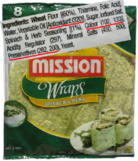 wrapmission
