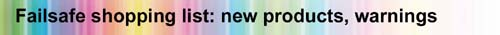 heading7shoppinglist
